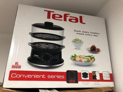 Tefal VC-1401 Food Steamer