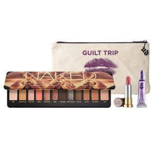 Urban Decay Naked Reloaded set