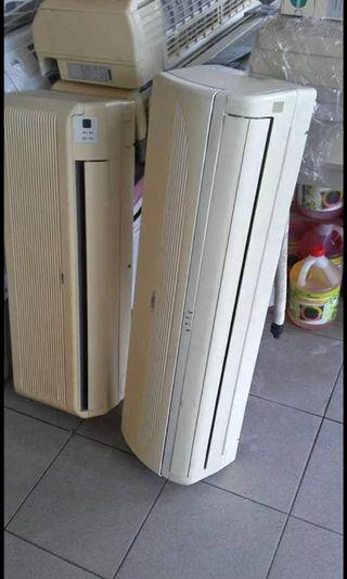 Aircond secondhand
