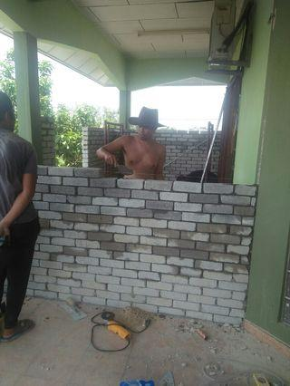 Tukang sambung rumah.bangi☎01161705837