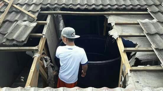 Tukang cuci tangki.jenderan☎01161705837