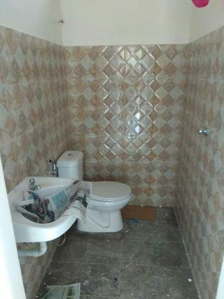 Tukang baiki tandas sumbat.kota warisan dengkil☎01161705837