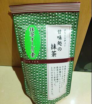 ななや 靜岡抹茶粉(180g)