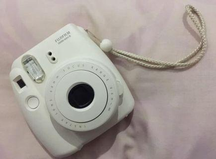Jual rugi Fujifilm instax 8s