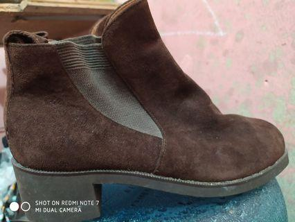 Ankle Boots hush puppies