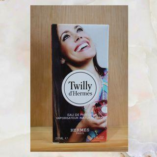 Twilly d'hermes travel size 20ml