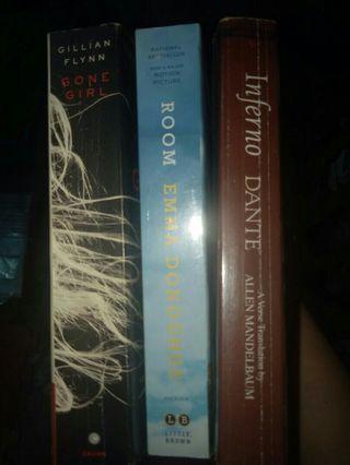 Lowest Price Preloved Books