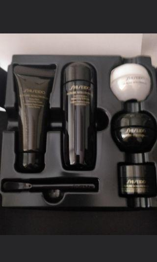 Shiseido Future LX Travel Minis