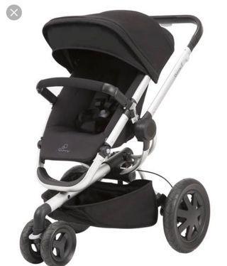 Quinny stroller buzz Xtra 15