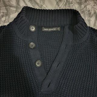 French connection knit