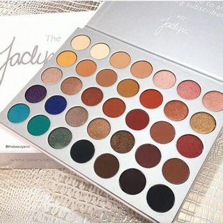 Morphe x Jaclyn Eyeshadow - $12 only
