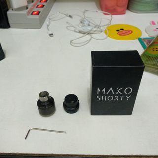Mako Shorty RDA Like new