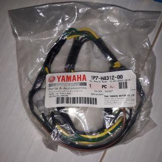 Soket/fiting lampu nouvo 1p7