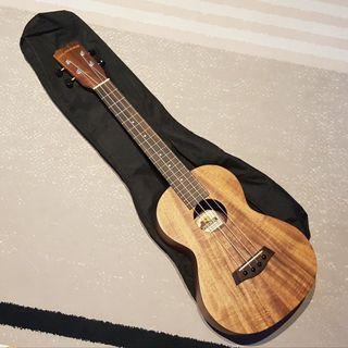 Islander Concert Ukulele AC-4