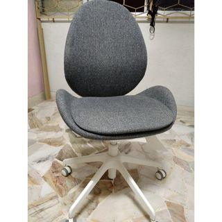 [Interest Check] Ikea HATTEFJALL Office Chair - Grey/White