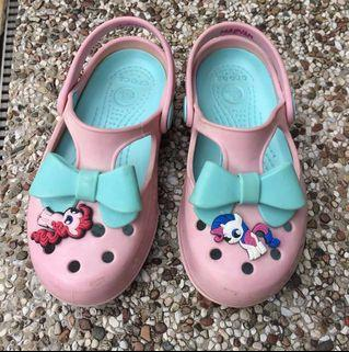 🚚 My Little Pony Crocs C9