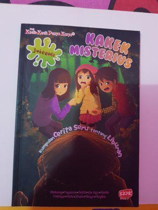 #BAPAU Buku KKPK