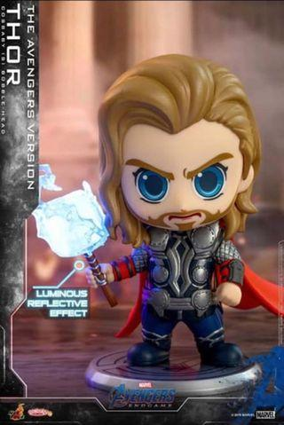 Thor (The Avengers Version)