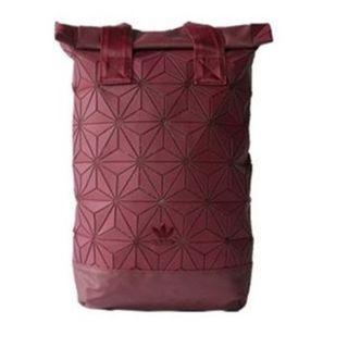 Adidas bag Issey Miyake Roll up  Red  (May Sales) 13069312