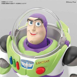 「預訂」BANDAI Toy Story 4 Buzz Lightyear 巴斯光年
