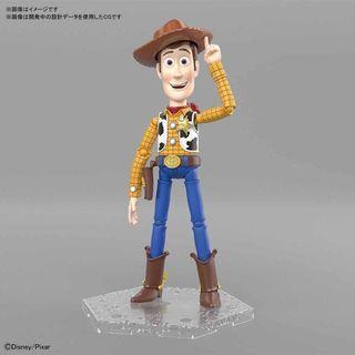 「預訂」 BANDAI Toy Story4 Woody 胡迪