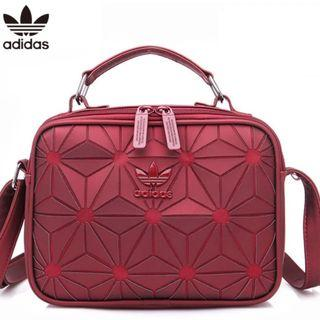 Adidas Issey smallbag Red Color (May Sales) 14883877