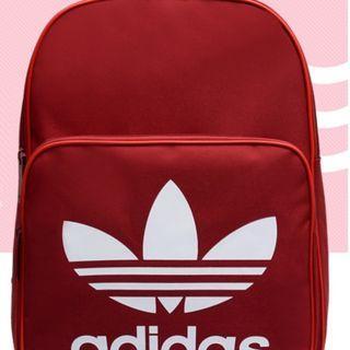Adidas Red Stylish bag (May Sales) 63279264