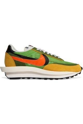 Nike Sacai Green