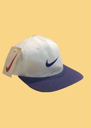 🚚 Nike 古著帽