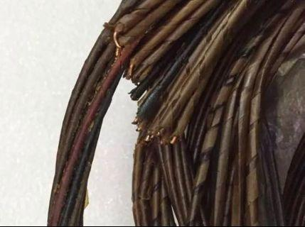 Western Electric - Raw cable- NOS 1930s' (10AWG - 18AWG)