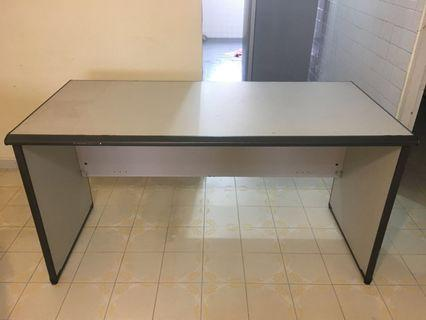 Moving out sale! Office Table only $8!