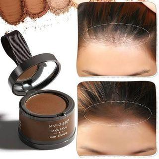 MAYCHEER-PANG PANG-Hair Shadow#BAPAU#mauvivo