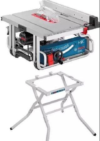 Bosch GTS 10j Professional table saw