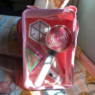 Lightstick Bag