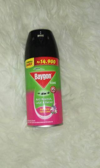 #mauvivo BAYGON