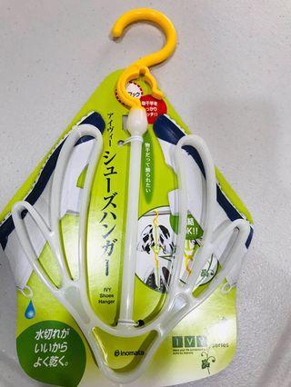 🚚 日本帶回來的洗 可鞋子瀝乾