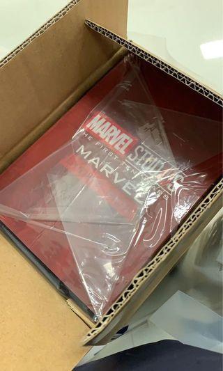 Marvel 燈箱 (現貨)