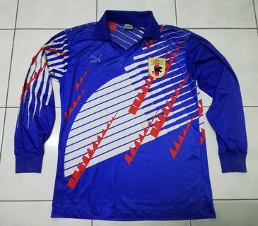 Japan 1994 home jersey