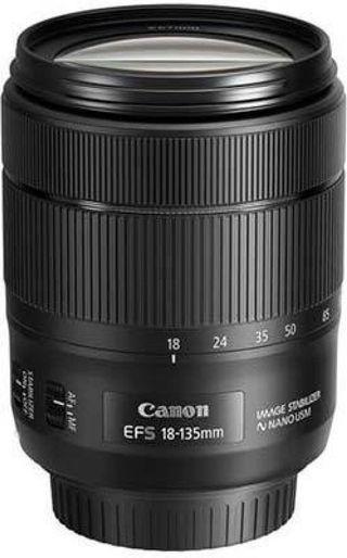 Canon EFS 18-135 mm USM