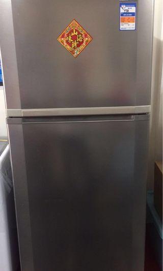 三洋大冰箱531L(DC省電節能冰箱)