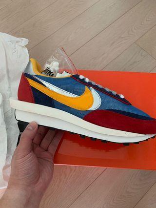 Nike Sacai LDWaffle size US11