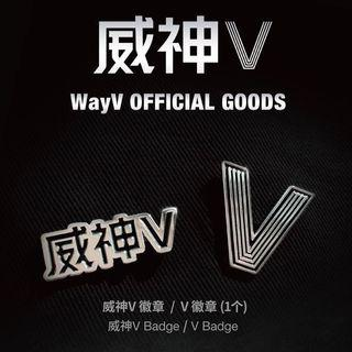 WayV - Official Goods