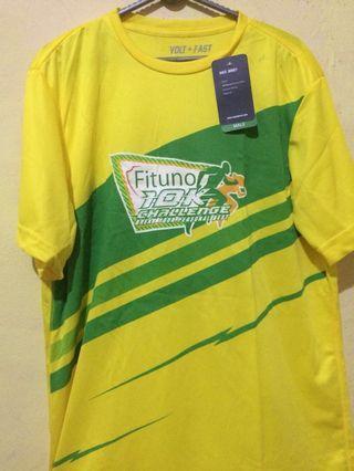 Running Jersey Fituno10K