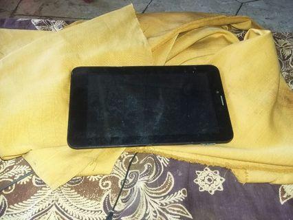 #BAPAU Tablet evercoss