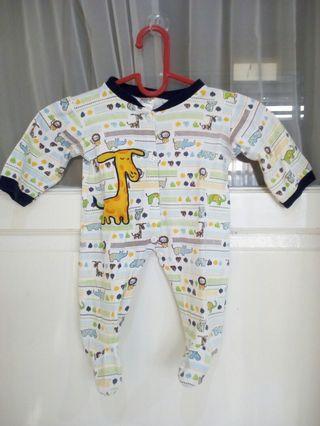 #BAPAU jumper bayi 0-3bln
