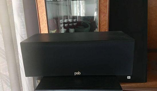 PSB Speaker PSB100C