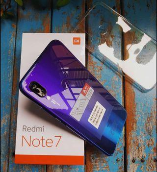 Xiaomi Redmi Note 7 ~MAY OFFER