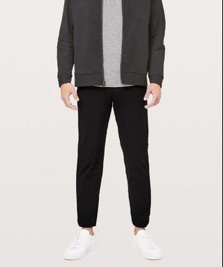Lululemon Commission Pant (Black)