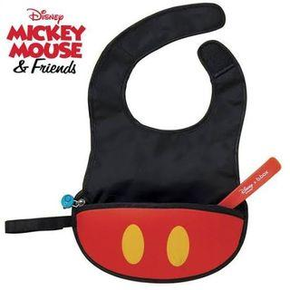 *6月初到港 - 澳洲代購 - B.Box Disney Travel Bib