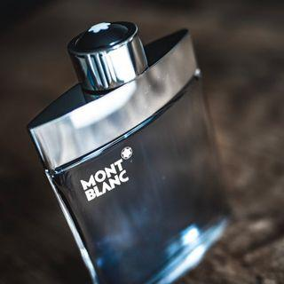 Mont Blanc Individuel 75ml Edt Tester